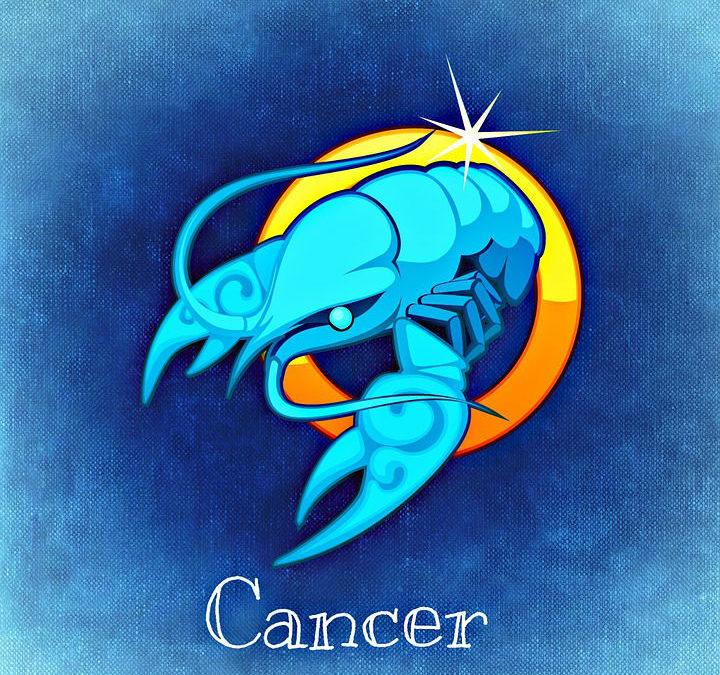 Le signe astrologique : le portrait astro du cancer