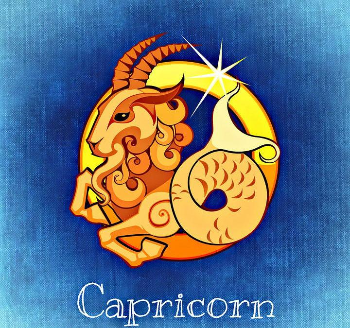 Signe astrologique : le portrait astro du capricorne