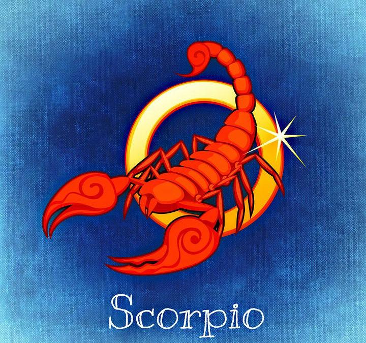 Signe astrologique : le portrait astro du Scorpion