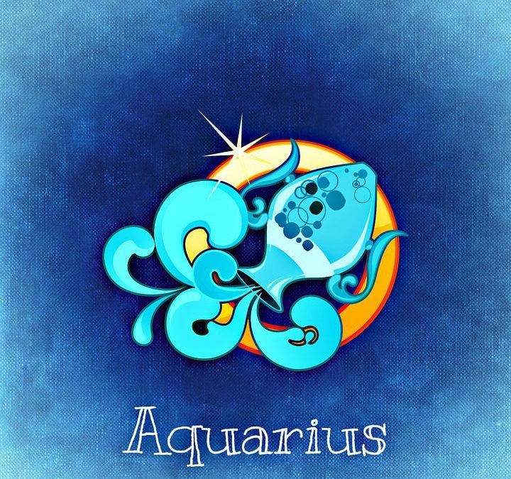 Signe astrologique : le portrait astro du verseau